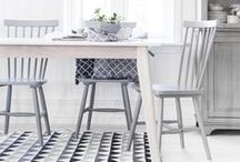 living ● dining / Ideas, diy, craft, design for dining room