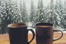 Christmas/ Winter Wonderland / everything Christmas and winter related! / by Jessica Kraeer