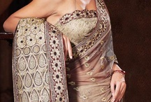 Sarees and other ethnic clothing