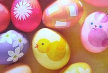 Easter / by Christine Guill