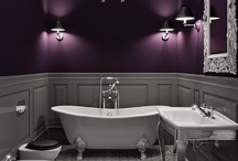 Bathrooms / by Laurie Purcell