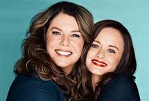 ~I'd rather be in Stars Hollow~ / ..... because watching Gilmore Girls fixes everything!! :) / by Jessica Kraeer