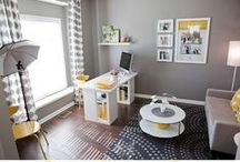 Photography Studio Office / by Laurie Purcell
