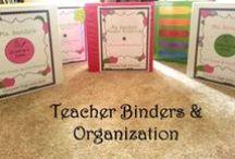 Teacher Talk / Ideas to inspire students and the teacher / by Cindy Drucker