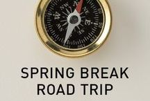 Spring Break Road Trip with Schoolhouse Electric & Supply Co. / Join me on my virtual spring break road trip with Schoolhouse Electric & Supply Co. We will travel from Portland to New York exploring shops, eateries and inspiring spaces as we go! *In partnership with Schoolhouse Electric & Supply Co.