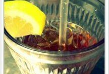 ~Drink Recipes~ / by Jessica Kraeer