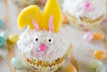 Easter Excitement / Easter treats and more from the kitchen / by Maureen | Orgasmic Chef
