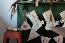 Christmas at Timothy's / Stylist Tim Neve's pop-up emporium in Newcastle has a vintage-inspired take on Christmas gifts and decor. www.timneve.com