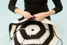 crochet ● projects