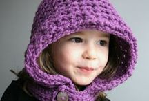 Cool Knitting/Crochet
