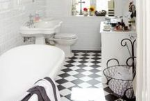 bath ● room / Bathroom inspirations: design, diy and home decor