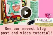 Mygrafico Latest Blog Posts / Here is where you can come to see our latest posts from the Party Blog / by Mygrafico Digitals