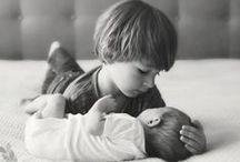 ~Family Portrait Ideas~ / by Jessica Kraeer
