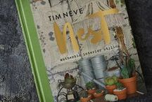 'Nest' the exciting new book by Aussie Interiors Stylist Tim Neve / 'Nest' the exciting new book by Aussie Interiors Stylist Tim Neve. Only available to pre-purchase on Kickstarter before July 31 - http://bit.do/nestbytimneve
