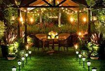 Garden/Outside