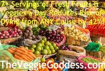 Food Facts & Trivia / Food Facts