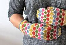 Crochet -wearables-