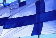Finland ♥ ♥ ♥
