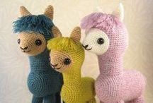 crochet - toys & amigurumi-