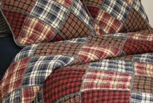 Square dance quilts