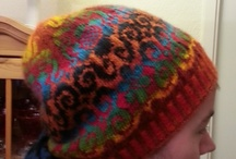 Knit Made by me