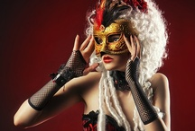 ⚜ Sinful joys & masquerades ⚜