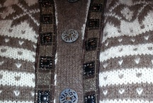 Knit sweaters/cardigans