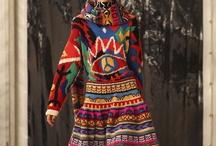 Knit dress/skirt