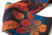 Knit double knit