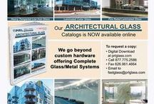 Architectural Glass / As one of the largest architectural glass fabricator in Southern California we offer a large variety of annealed and tempered glass products for residential and commercial use with a rapid turn-around that is unmatched in our industry. Our fast lead times are second to none when it comes to meeting customer's next day requests. PRL prides itself in providing our customers with highest quality architectural glazing products, with unmatched next day service and the best customer service available.