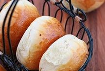 Buns / rolls