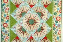 Quilts From My Books / 3 Books filled with dozens of quilts!