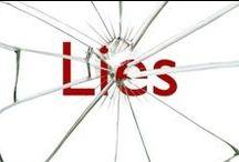 lies / lies