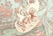 Draws/ Art