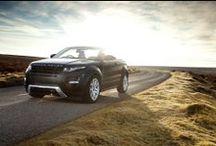 Evoque de rêve / Land Rover Evoque