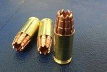 Ammo / ammunition