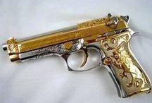 Georgeous Guns