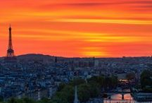 Paris / Oh la la!