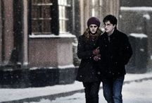 """Book/Film: Harry Potter / """"I solemnly swear that I am up to no good.""""  / by Anne Ward"""