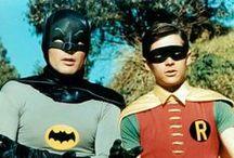 """Holy strawberries Batman, we're in a jam!"""