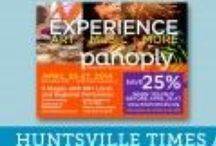 Panoply Festival: Marketing and Design Case Study