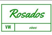Vinos Rosados / Vinos Rosados