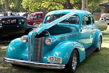 Buick / 1936 & 1941. Buick's / by Reginald Phillips