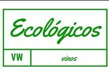 Vinos Ecológicos / Vinos ecológicos. Vino ecológico de Castilla La Mancha.
