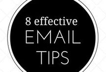 E-Marketing, Just E-magine / Marketing with email is a great way to reach engaged clients and reach potential clients with personalized, fun, educational messages. For tips on email marketing check here often.