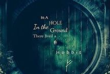 ♥ Lord of the Rings & Hobbit ♥