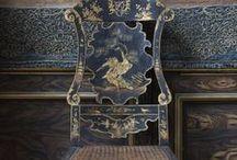Furniture Antique / by Jack (Thailand)