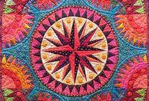 Compass Quilts