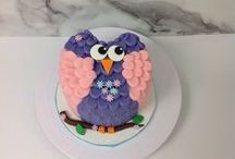 Sweet Frostings: Cakes / Our Cakes