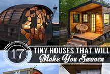 Tiny Home Ideas